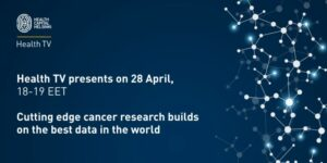 Watch the new HCH Health TV episode featuring iCAN: How does cutting-edge cancer research build on the best data in the world?